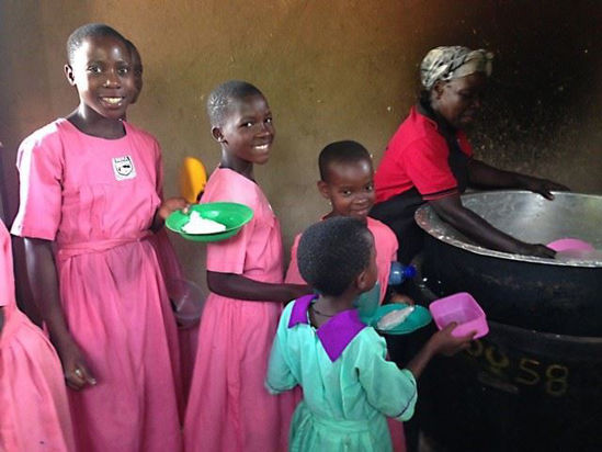 Institutional Improved Cook Stoves for Schools and Institutions in Uganda climate change program