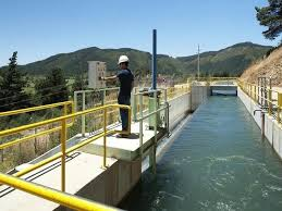 San Clemente Hydro Dam climate change program